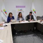 Positiva respuesta de ciudadanos para participar en la comisión de selección del Comité de Participación Ciudadana: Libia García