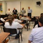 Presentan a nuevo director del Hospital Comunitario de Abasolo