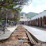 15 de agosto termina plazo para concluir obras del centro de Huanímaro