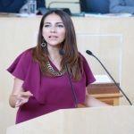 Para ganar la lucha contra la corrupción, es necesario que los ciudadanos sean protagonistas en la batalla: Libia García