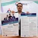 Invitan a participar en Premio de la Juventud
