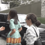 Eiza González desprecia a periodista mexicano
