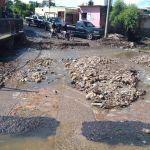 Atienden autoridades municipales contingencias en Plazuelas y Estación Corralejo