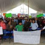 Más de 4.7 millones para 42 comunidades de Pénjamo gracias al programa REPROCOM