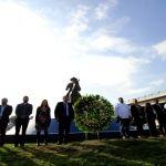Conmemora municipio 89 aniversario luctuoso de Álvaro Obregón