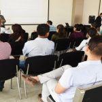 Ofrece Desarrollo de Capital Humano curso de inducción a empleados