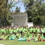 Realiza Irekua cursos de verano multicultural