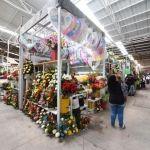 """Mercado """"Miguel Hidalgo"""" vuelve a la normalidad"""