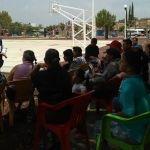 """Participan adultos mayores en """"Programa Gerontológico"""" que inició en siete Parques Vecinales"""