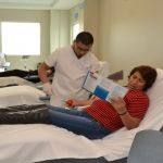 Guanajuato da vida y dona sangre a pacientes de los 46 municipios