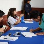 Reasigna educación 67 becas municipales