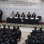 Se gradua generación 2014-2017 del CECYTE Abasolo