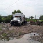 Supervisa Protección Civil arroyos y ríos