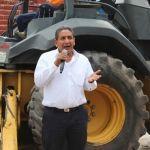 Arranca equipamiento y rehabilitación de la red de Agua Potable en Tacubaya