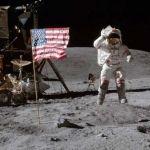 Hoy se cumplen 48 años de la llegada del hombre a la Luna