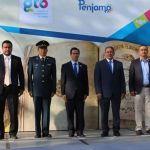 SEDENA y Municipio conmemoran Centenario de la Constitución Política de los Estados Unidos Mexicanos