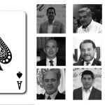La baraja de Ases se encuentra lista: Gobernador de Guanajuato 2018