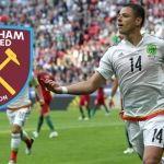 """Oficial: """"Chicharito"""" vuelve a la Premier con el West Ham"""