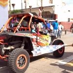 Cueramarazo un éxito en el turismo de aventura