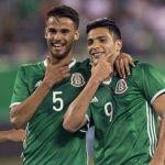 México, a dar el primer paso en la Copa de Oro ante El Salvador