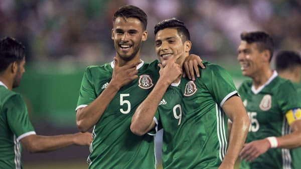 Photo of México, a dar el primer paso en la Copa de Oro ante El Salvador