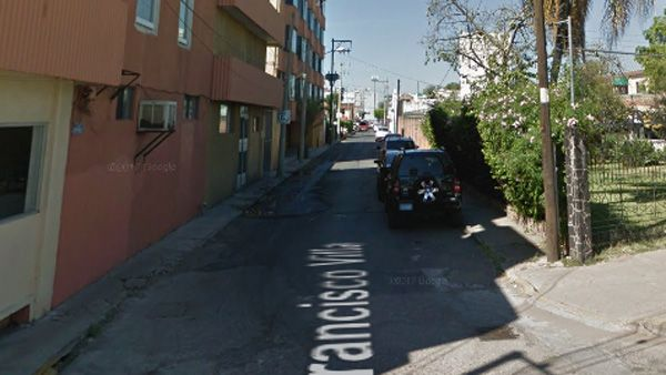 "Photo of La casa embrujada de la ""Pancho Villa"" de Irapuato"