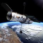 """Descubre NASA impresionante """"Galaxia Oculta"""" superbrillante"""