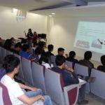 Capta UG más de mil nuevos alumnos en el Campus Irapuato – Salamanca