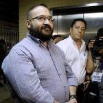 """Javier Duarte se dice """"inocente"""" y acepta de nuevo su extradición a México"""