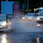 Atienden cuerpos de emergencia afectaciones por lluvias en tres municipios de la entidad
