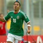 Gol de Marco Fabián el mejor de Copa Confederaciones