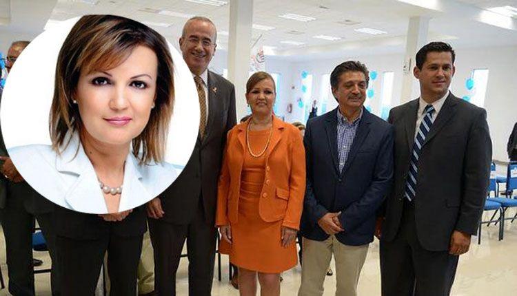 Muere la diputada federal panista Mayra Enriquez