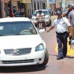 Uso de cinturón, documentos en regla y verificación vehicular