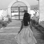 La niña del panteón; relató de un taxista