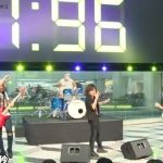 Un concierto de 8 segundos causa furor en Japón