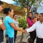 Arranca 2da. Etapa Pavimentación en Calle Miguel Hidalgo