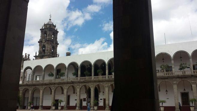 Photo of Presidencia Municipal, un edificio histórico de más de 250 años