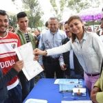 Se suma el registro civil a copa comunidades