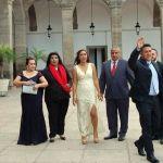 """Regidores y síndicos de Irapuato se la pasan de """"socialitos""""; sólo """"grillan en sesiones"""""""