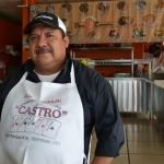 """Tacos """"Don Ramón"""", su gusto desde niño fue la cocina"""