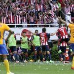 Un reencuentro con tintes de revancha: Tigres vs. Chivas