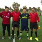 Se acerca la liguilla del Torneo de Fútbol 'Empresarios Apoyando el Deporte'