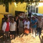 Dan arranque a Plaza Comunitaria en Durazno de Fonseca