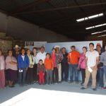 Más de 1400 acciones a favor de las familias penjamenses
