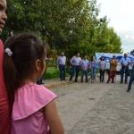 Arranca Alcalde rehabilitación del camino a Sarteneja
