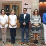 Presentan oficialmente a Atala Solorio al frente del IMCAR