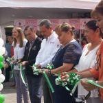 "Arranca Feria de ""Regreso a Clases"" en Plaza Juan Álvarez"