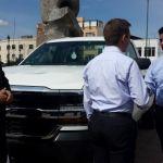 Tiene Servicios Públicos seis nuevas camionetas