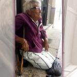 Doña Tere, 89 años de lucha