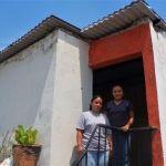 83 familias beneficiadas en el programa Techo Digno 2017